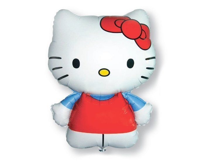 "Hello Kitty 24"" balon foliowy"