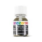 Snazaroo klej do brokatu SPIRIT GUM 10 ml