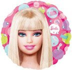 Barbie balon foliowy 18'' Anagram