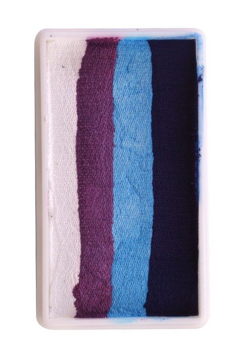 Split Cake 28g ROYAL BLUE PartyXplosion
