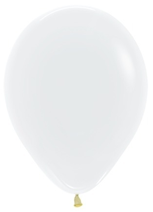 Balony Sempertex Crystal 10'' 100 szt